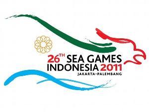 Perolehan medali Sea Games 2011